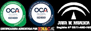 Certificados Ambiplaga